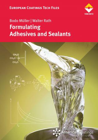 Formulating Adhesives and Sealants
