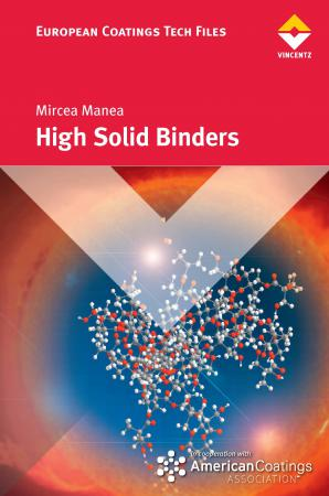 High Solid Binders