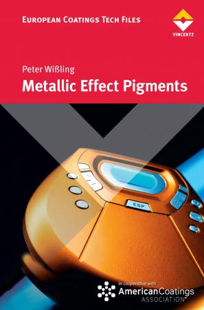 Metallic Effect Pigments