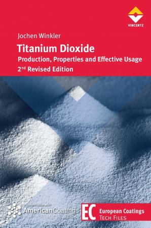 Titanium Dioxide - Production, Properties and Effective Usage